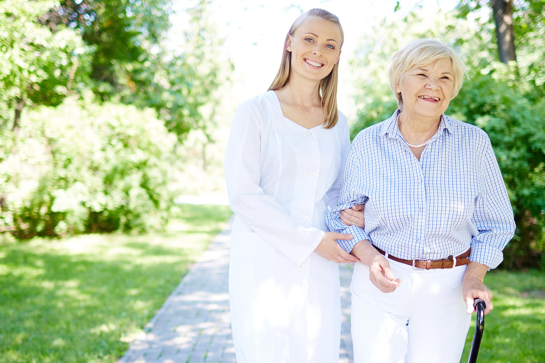 """How & When To Have """"The Aged Care Talk"""" With Your Parents"""