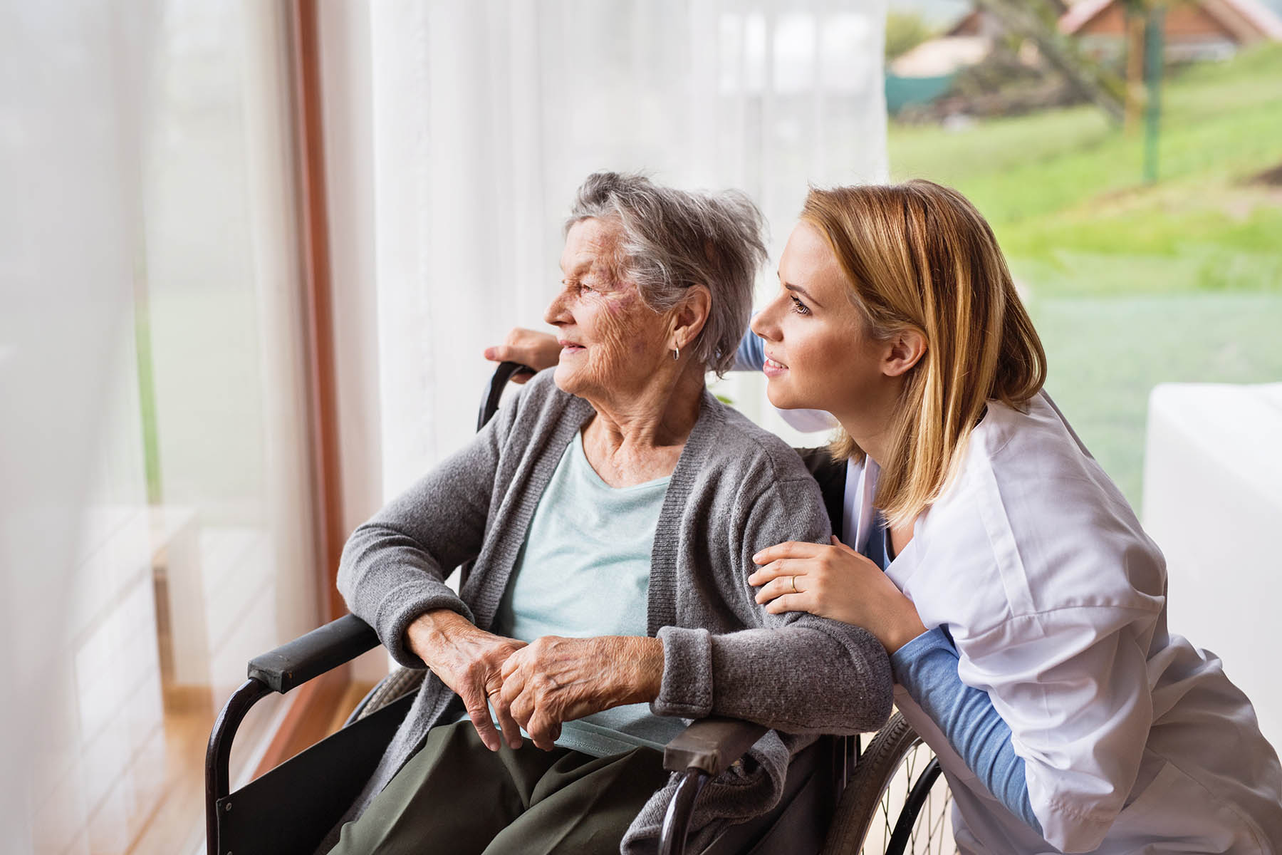 Is It Time For Aged Care? How To Know