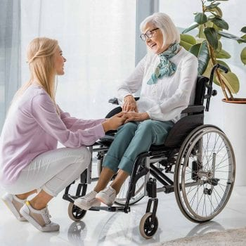 Help At Home - What To Expect When Choosing In Home Care